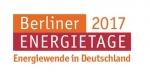 Energiewende und Klimaschutz: Berliner ENERGIETAGE 2017 vom 3.-5. Mai