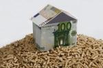 Im Sommer Pelletlager befüllen! Preis für Holzpellets im Mai erneut gesunken