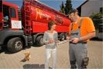 ENplus-Schulung sichert Qualität in Pelletproduktion und -handel