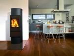 Rat und Tat vom Experten: Gut geplant zur eigenen Feuerstätte