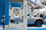 Infrastruktur für Elektromobilität