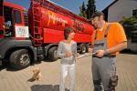 Pelletheizung: Einfache Heizkostenberechnung für Immobilien