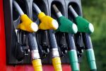 Diesel rauf, Benzin runter