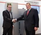 Erdgas: WINGAS und Viessmann vereinbaren Kooperation für den Wärmemarkt