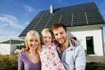 Aktiv für Solarenergie und Pellets - Die Woche der Sonne und Pellets