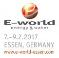 Gestartet: Energiebranche trifft sich zur E-world Energy & Water in Essen