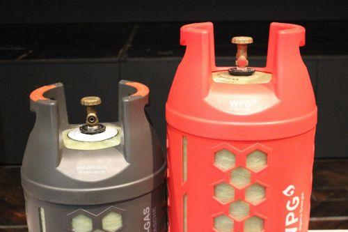Gewusst wie: Flüssiggas-Flaschen richtig lagern