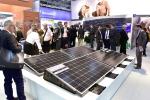 31. Mai -2. Juni 2017: Intersolar München - Fachmesse für Solarwirtschaft