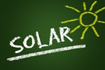 Bundesregierung fördert seit Jahresbeginn wieder Solarstromspeicher