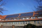 Sonnenfinsternis: Kein Stromausfall auch dank Pumpspeicher