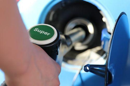 ADAC: Spritpreis fast auf Jahreshöchststand