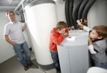 Wärmepumpen im Altbau - Energieberater in Rheinland-Pfalz geben Tipps