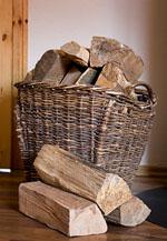 Neu: Shop für Kaminholz, Holzbriketts und Kohle - jetzt bis zu 30% sparen!