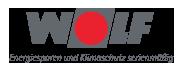 WOLF Energiesparen und Klimaschutz serienmäßig