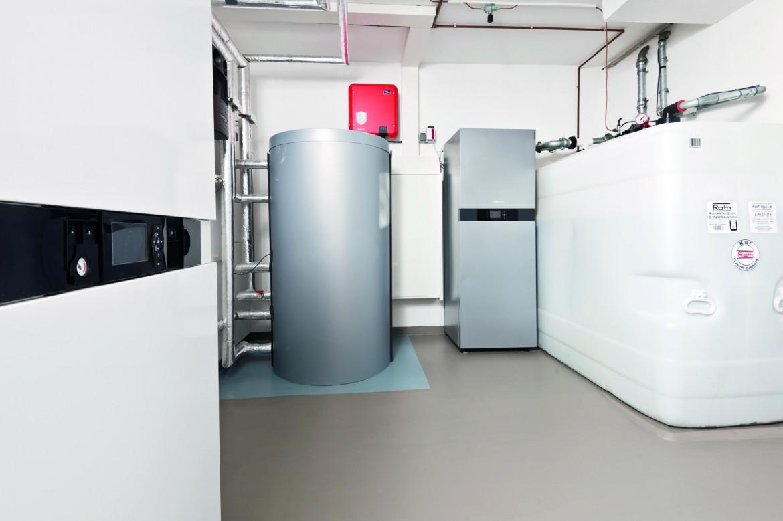 Hybridheizung: Wärme aus mehreren Quellen nutzen