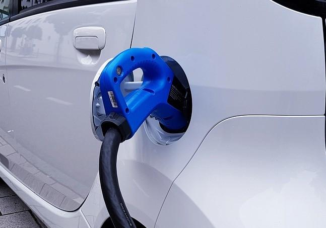 Tankstellen sind Teil der Verkehrswende