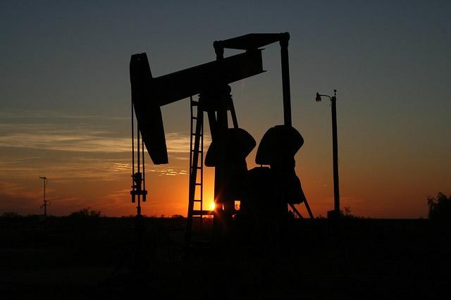 US-Gesetzesvorlage drückt auf den Ölpreis
