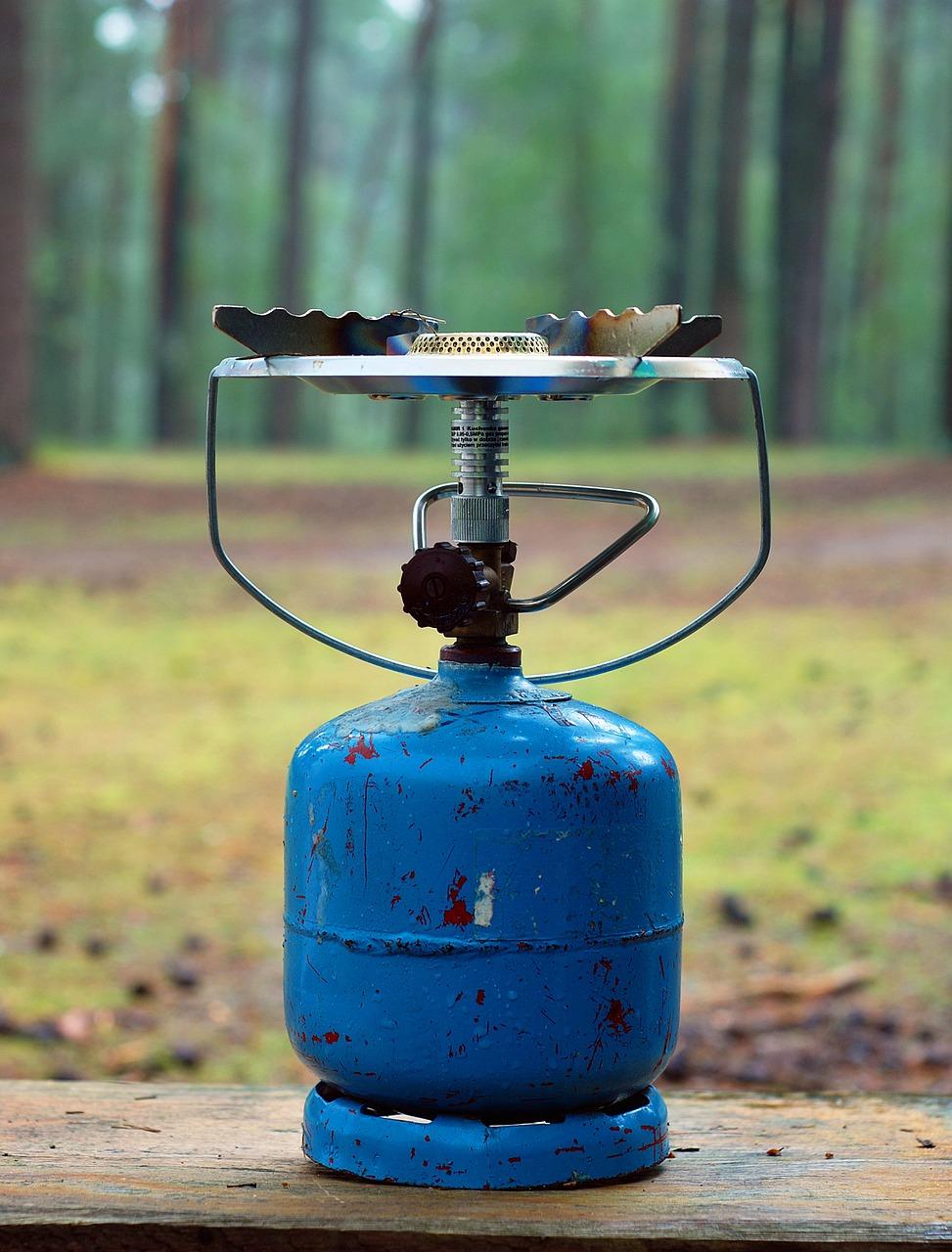 Entsorgen oder aufheben: Wohin mit der Gaskartusche nach dem Campingurlaub?