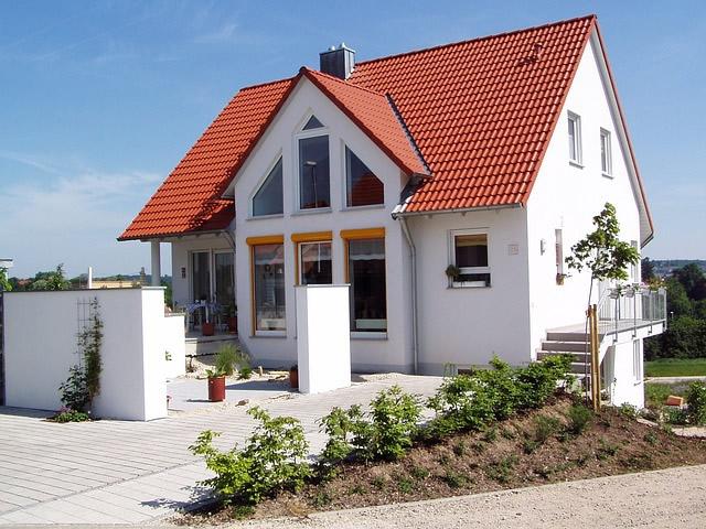 Modellregion Lübke-Koog: Windstrom in Hybridheizungen senkt CO2-Emissionen