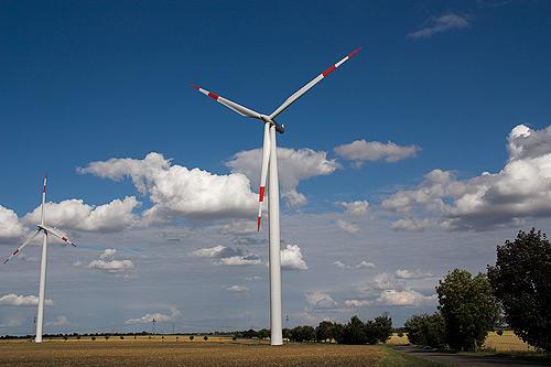 46 Prozent des deutschen Stroms aus erneuerbaren Energien