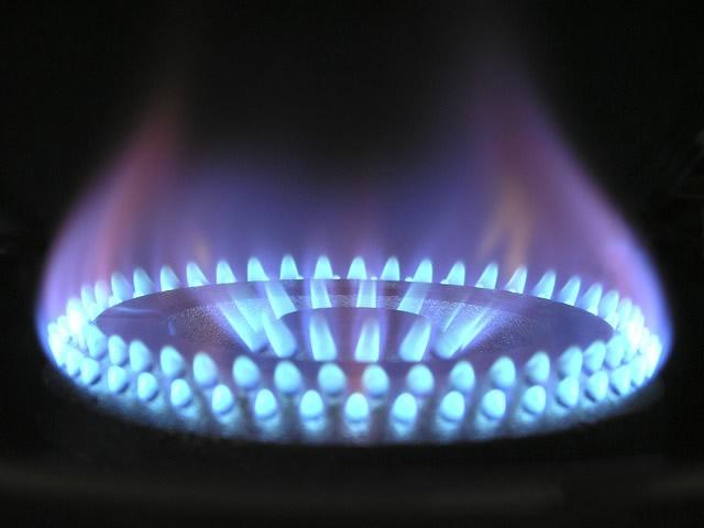 Flüssiggas-Tank: Stabil und sicher für Jahrzehnte