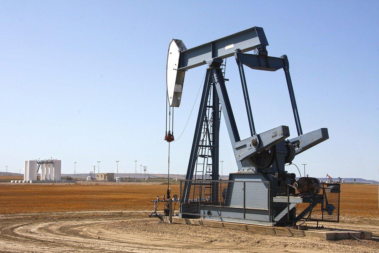 Ölwerte im Verlauf der Woche deutlich gestiegen