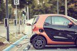 Erstmals rollen eine Million Elektrofahrzeuge auf deutschen Straßen