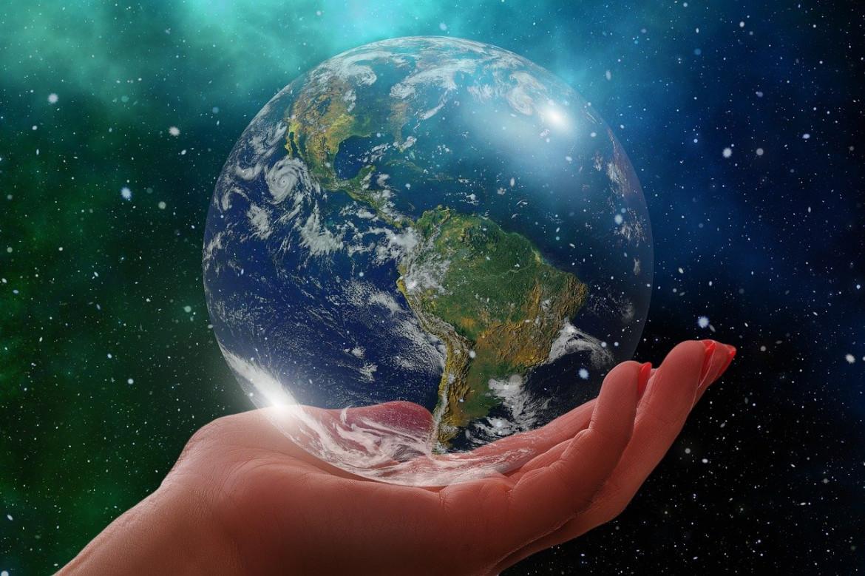 Flüssiggas - weltweit von Bedeutung