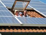Sommerwetter: Millionen ernten Solarenergie