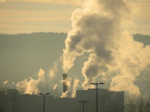 Klimabilanz 2017: Emissionen gehen leicht zurück