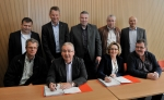 Hessen: Neustädter Ortsteil Mengsberg wird zum Bioenergiedorf