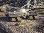 Angepasste Bergbauplanung für den Tagebau Vereinigtes Schleenhain