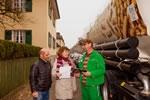 Hochwertige Holzbrennstoffe als Voraussetzung f�r die Energiewende