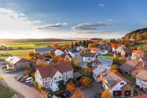 Wärmewende im ländlichen Raum: Kriterien neu gewichten