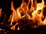 Sichere Wärme dank eigenem Kaminfeuer