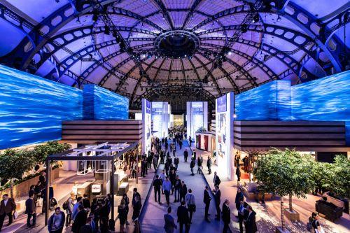 ISH 2019: Anteil internationaler Besucher steigt auf Rekordniveau