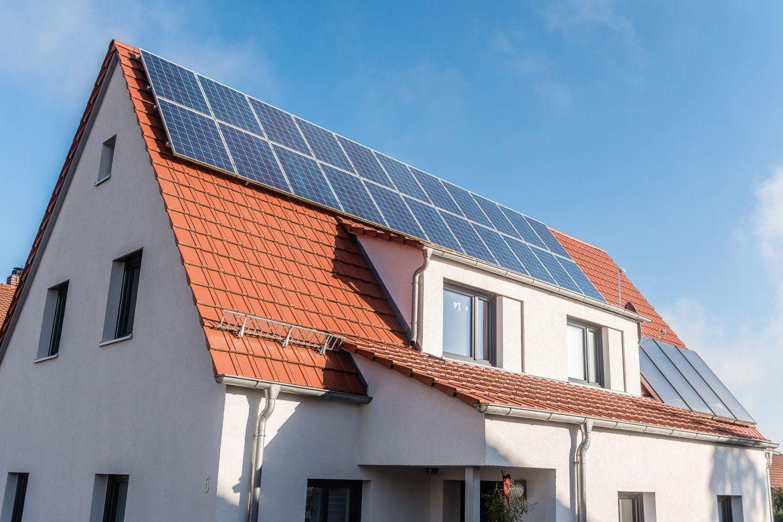 Gebäudeenergiegesetz vom Bundestag beschlossen