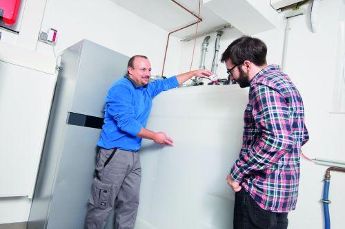 Energiespeicher für mehr Unabhängigkeit