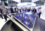 Intersolar Europe: 20.-22. Juni 2018 Messe München
