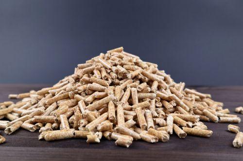 Holzpellets im August weiter günstig