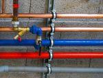 Rohrleitungen dämmen - Wärme erhalten