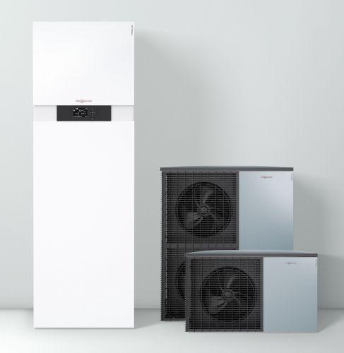 Effizienz und Komfort auf kleinstem Raum