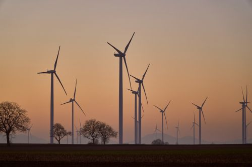 Streit um Windkraft: Weniger Gegenwind als gedacht