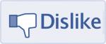 Brauchen wir bei Facebook einen 'dislike-Button'?
