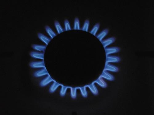 Deutsche Erdgas-Importe im Monat August 2017 gestiegen