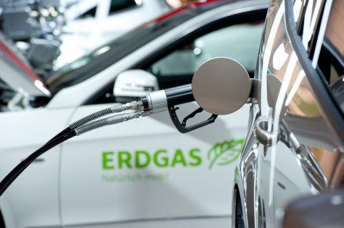 Erdgasmobilität europaweit auf dem Vormarsch