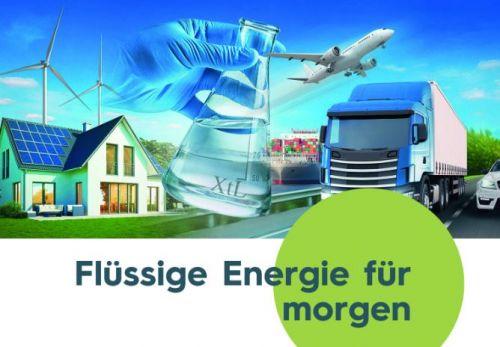 Future Fuels: Blog informiert zu regenerativen Energieträgern