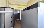 Heizungsmodernisierung: Kombination Pelletheizung und Solaranlage steht für effizientes Heizen