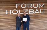 Deutsche S�ge- und Holzindustrie Bundesverband e. V. mit neuer Regionalvertretung in Baden-W�rttemberg