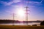 Strompreise: Anstieg um 3,4 Prozent